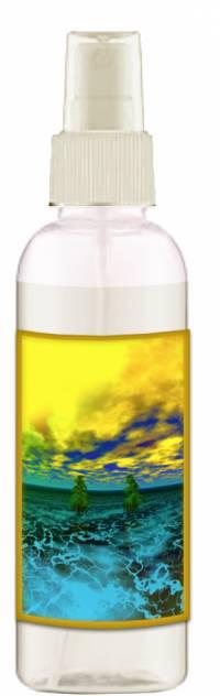 ASHAMAH-Spray 9 - Shijallah - Lemuria-Schutzenergie