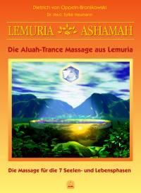 LEMURIA ASHAMAH Buch