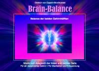 BRAIN-BALANCE Balance der beiden Gehirnhälften